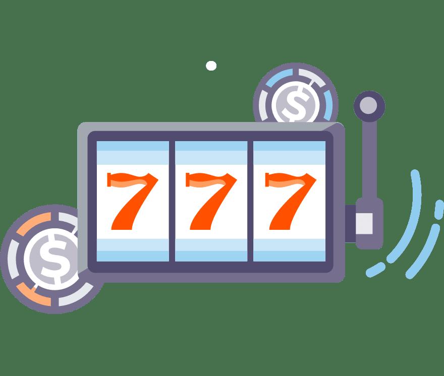 Best 155 Slots Mobile Casino in 2021