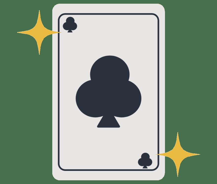 Best 58 Three Card Poker Mobile Casino in 2021 🏆