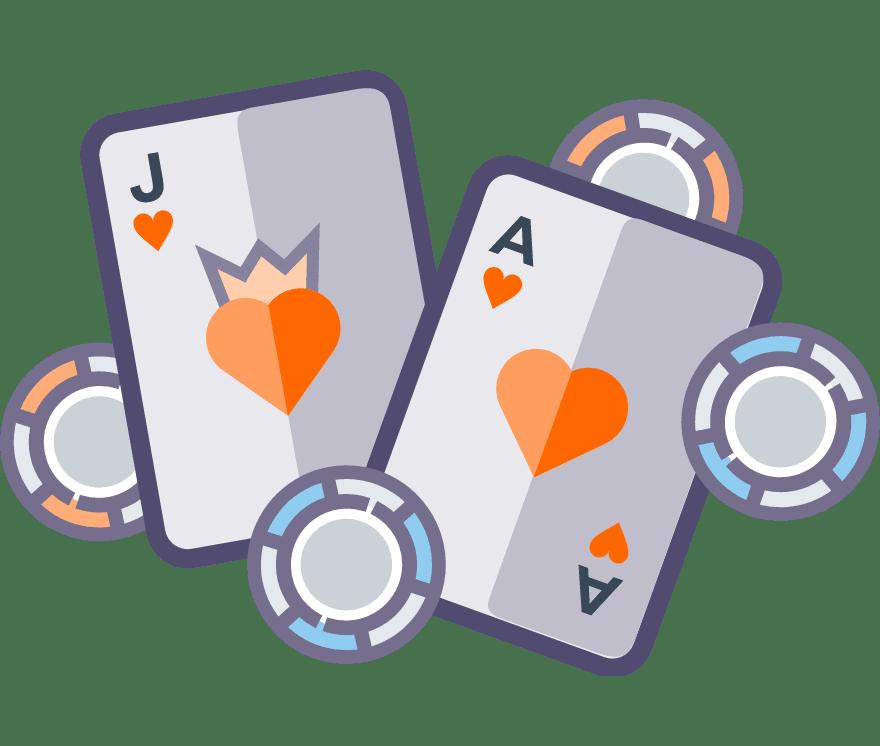 Best 151 Blackjack Mobile Casino in 2021
