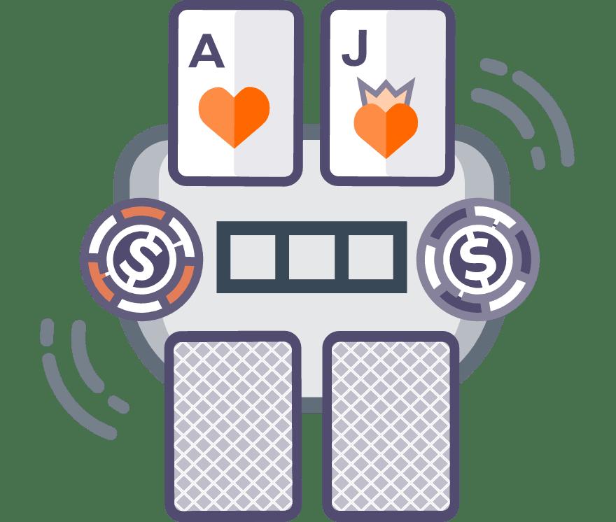 Best 59 Casino Holdem Mobile Casino in 2021