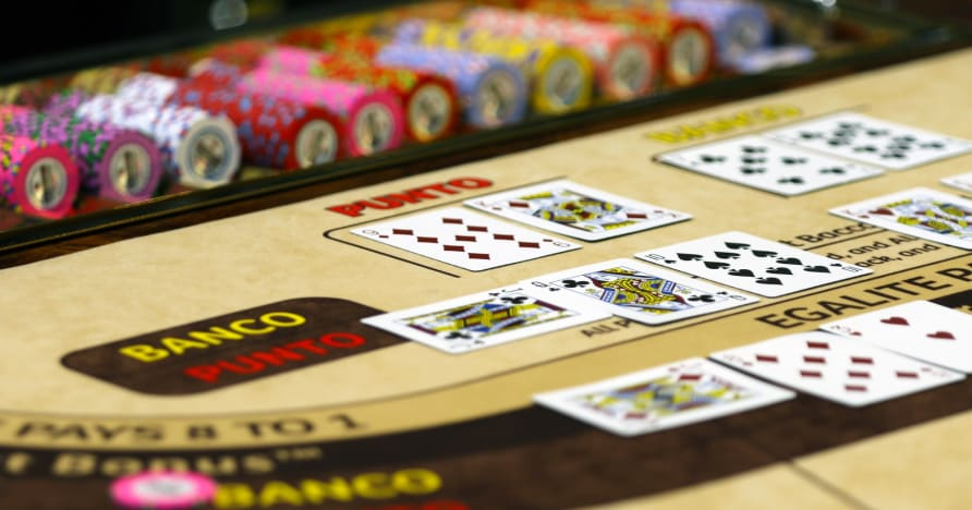 Why You Should Play Baccarat