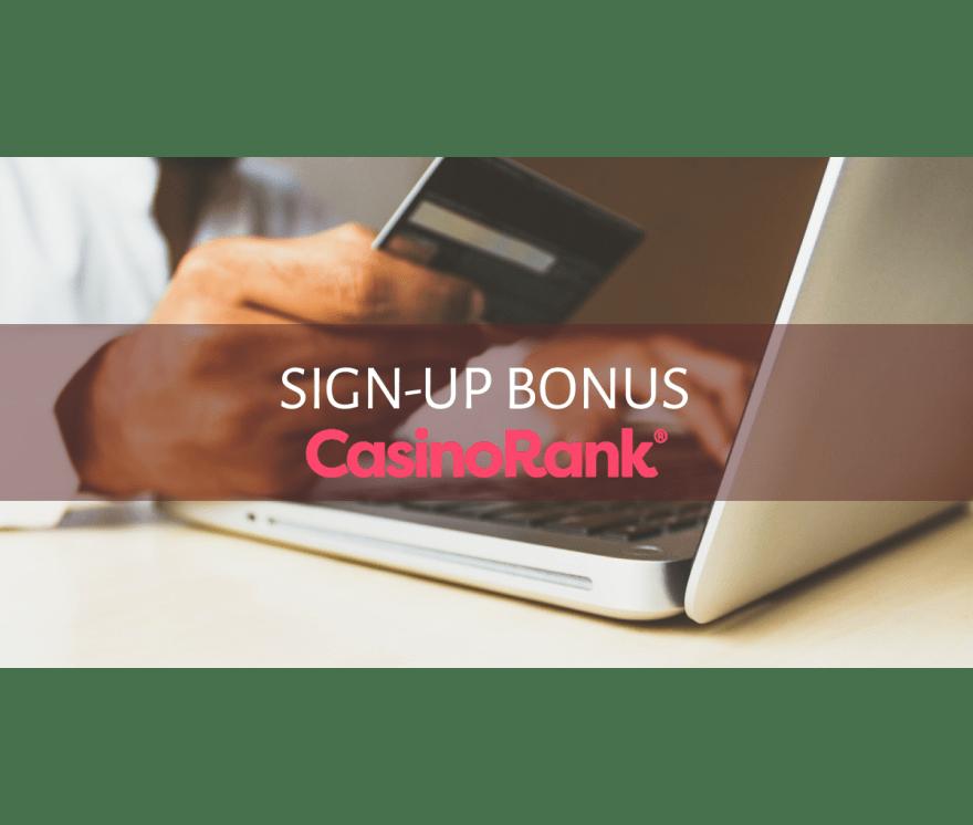 Unlock Your Mobile Casino Sign-up Bonus Today!🥇