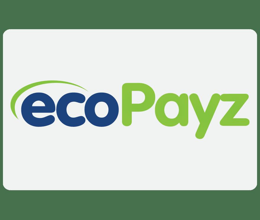 Top 96 EcoPayz Mobile Casinos
