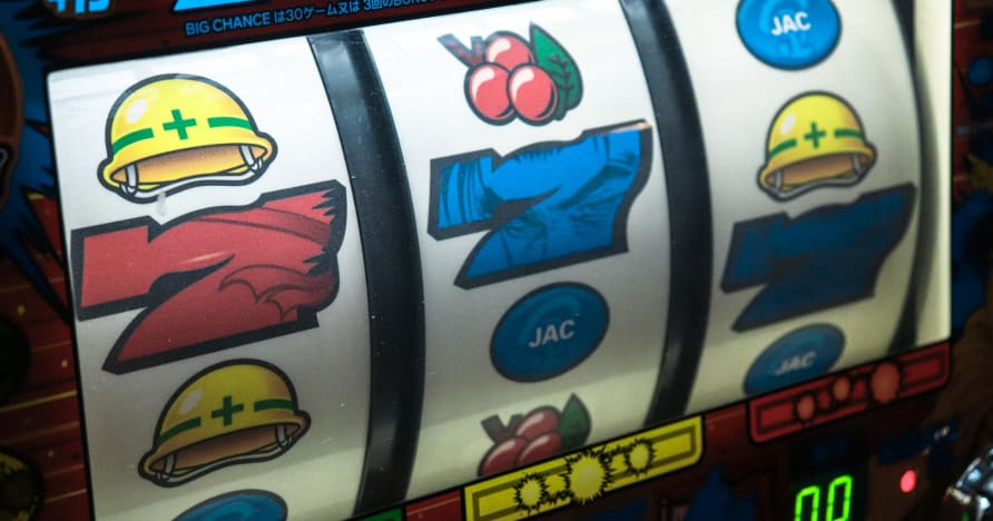How to Play on Slot Machines