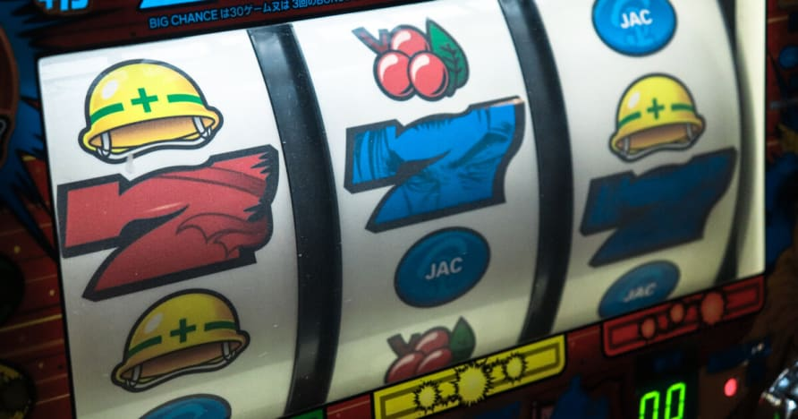 What differentiate one winning casino software provider from another?