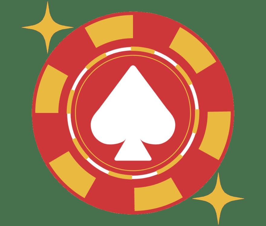 Best 46 Texas Holdem Mobile Casino in 2021 🏆