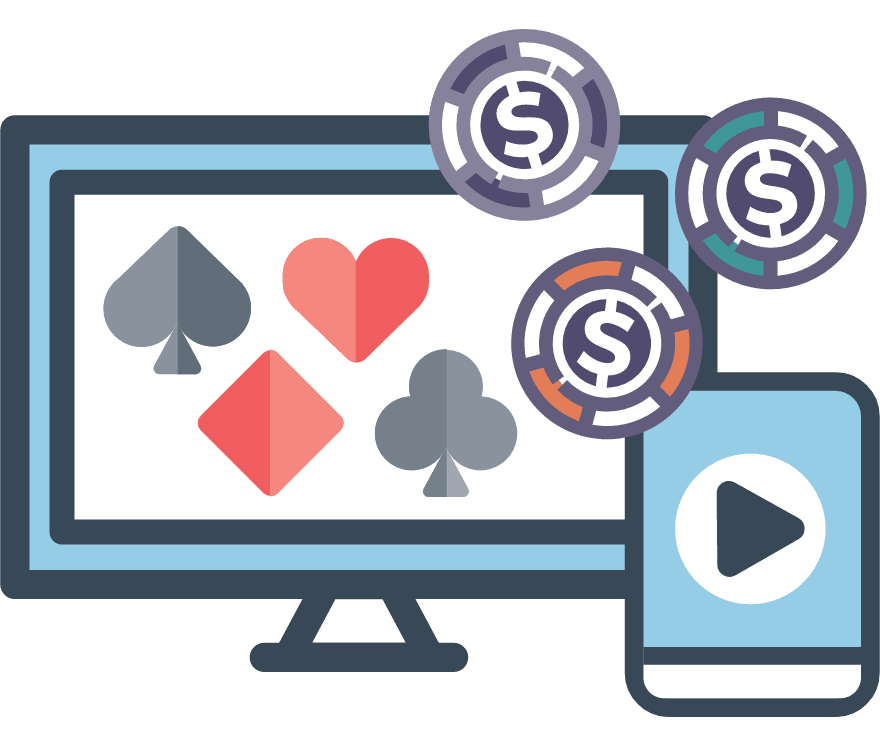 Best 85 Video Poker Mobile Casino in 2021
