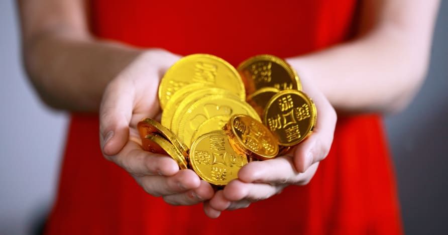 Brilliant Bitcoin - Revolutionizing the Casino Industry