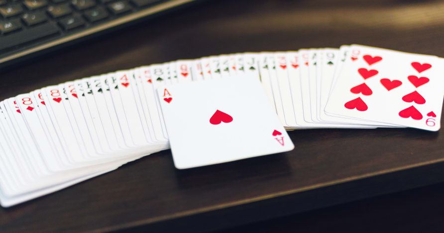 Is Live Casino Gaming the New Normal?
