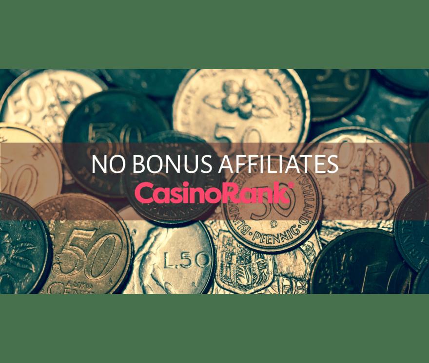 Best No Bonus Affiliates Mobile Casinos
