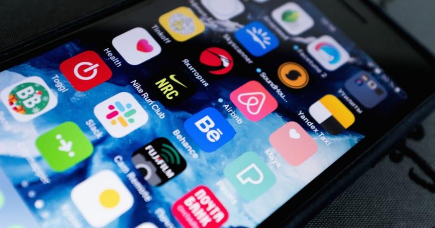Choosing a Mobile Gambling App