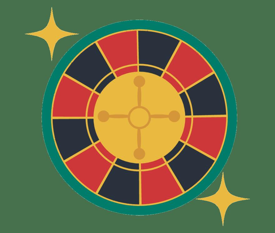 Best 154 Roulette Mobile Casino in 2021 🏆
