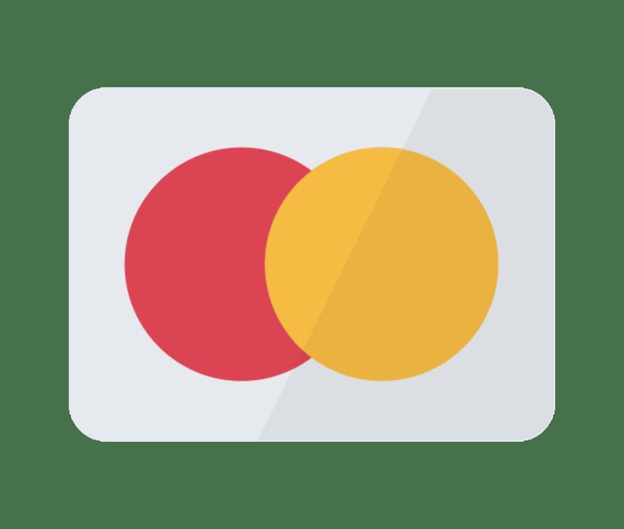 Top 151 MasterCard Mobile Casinos 2021