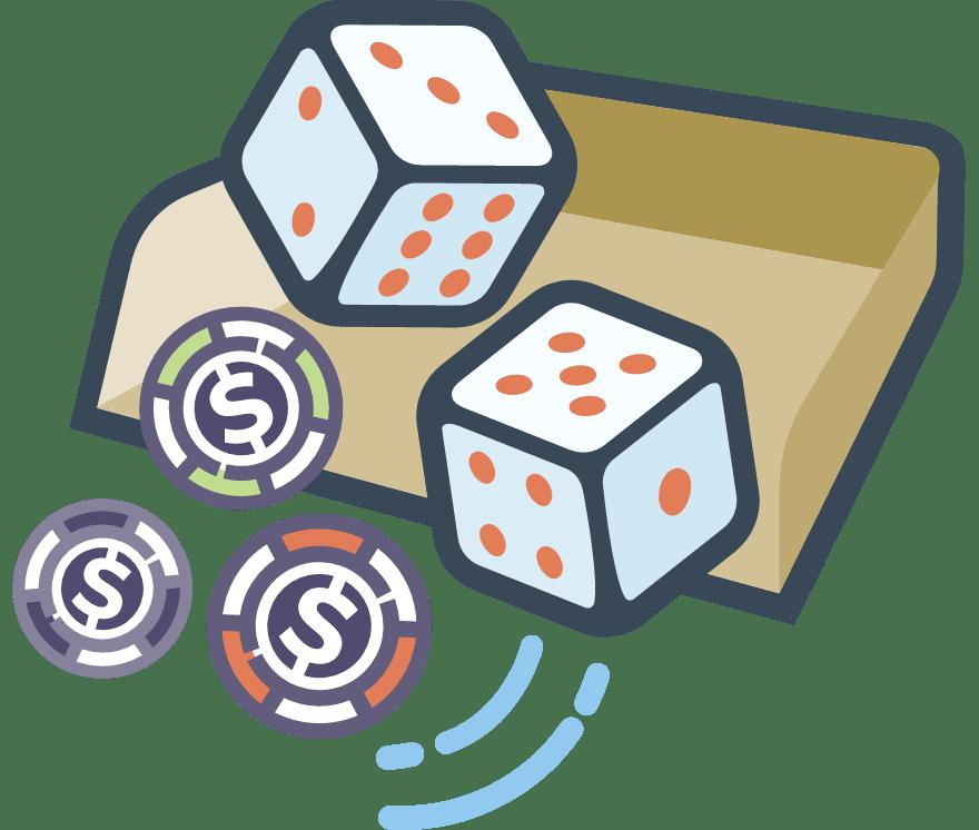 Best 41 Craps Mobile Casino in 2021