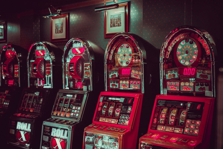 Low Volatility Online Slot Games